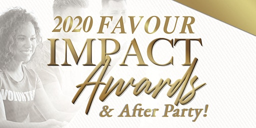 Favour Impact Awards & After Party