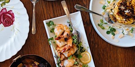 Norco Eat the Street: Progressive Dinner tickets