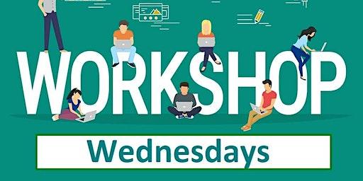 Temora Workshop Wednesdays - All things marketing