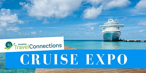 Burnie Brae Travel Connections Cruise Expo