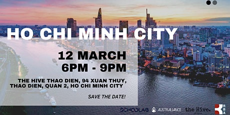 Startup&Angels Ho Chi Minh City #4 tickets