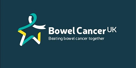 Bowel Cancer UK coffee morning tickets