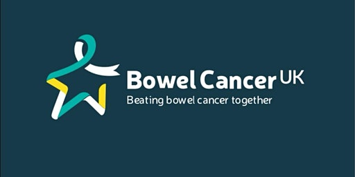 Bowel Cancer UK coffee morning