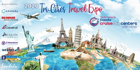 2020 Tri-Cities Travel Expo tickets