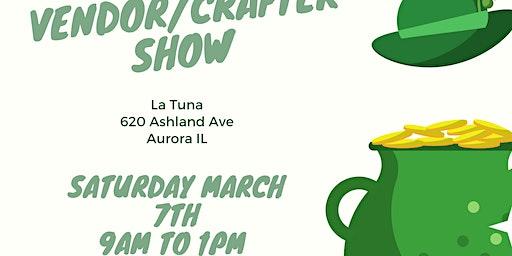 St Patty's Vendor & Craft show