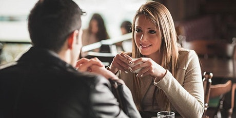 Speed Dating at Bryant Park Lounge 2020 tickets