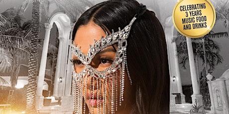 Masquerade Mansion Event Volume 3 tickets