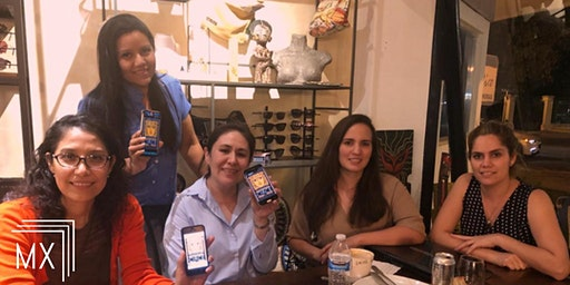 Mérida Reunión México Lector.