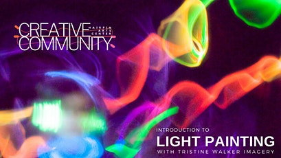Introduction to Light Painting tickets