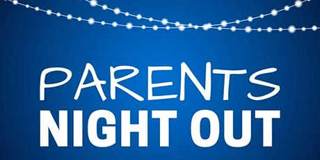 Hobomock Parents Night Out 2020 tickets