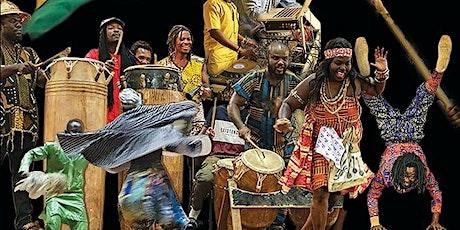 63RD GHANA INDEPENDENCE CELEBRATION- MELBOURNE tickets