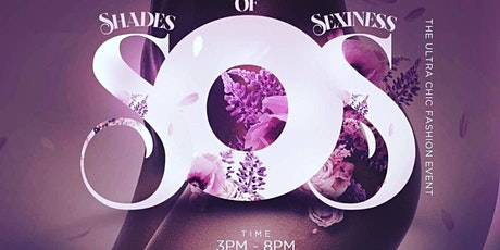 Shades Of Sexiness tickets