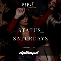 Status Saturdays with DJ Illegal
