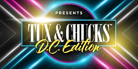 Tux and Chucks DC Edition tickets