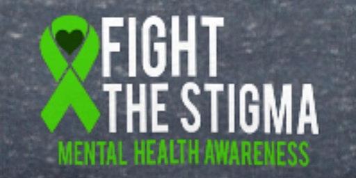 Knocking out the Stigma