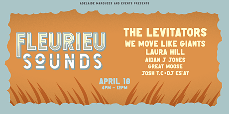Fleurieu Sounds tickets