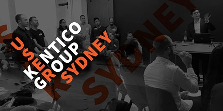 Kentico User Group - Sydney - 27 February 2020 tickets