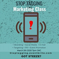Stop Tagging, How to make a marketing plan for your music