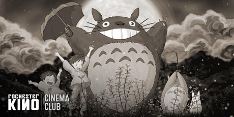 My Neighbor Totoro tickets