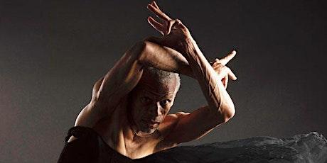 Gregory Dawson: Reflections on Choreography tickets