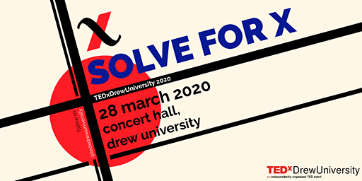 TEDxDrewUniversity 2020