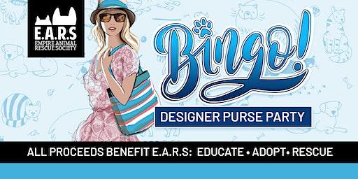 2nd Annual Bingo Designer Purse Party & Brunch For Empire Animal Rescue Society (E.A.R.S)