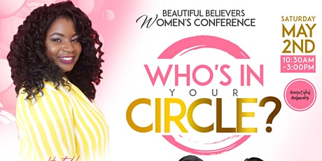Beautiful Believers Women's Conference tickets