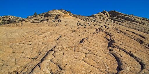 Women Who Explore Southern Utah - Yellow Knolls