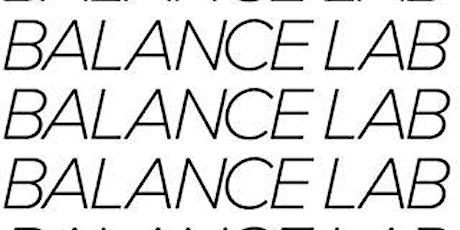 Balance Lab - Rounding tickets