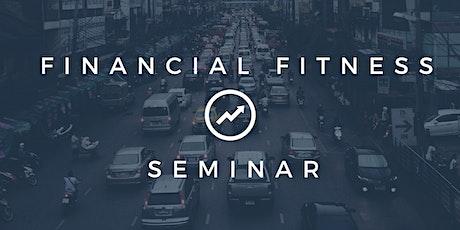 Financial Fitness Seminar tickets
