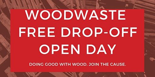 Goodwood Woodwaste Free Drop-Off Open Day