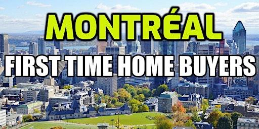 Montreal - First time home buyers (Seminar in Farsi & English)