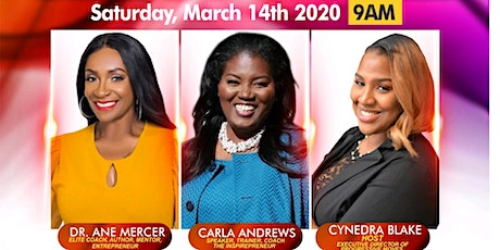 Arise and Shine 2020, A Progressive Moves Sponsored Event tickets