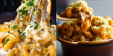 2020 Mac and Cheese Festival: Mississauga tickets