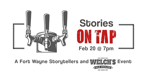 Stories on Tap