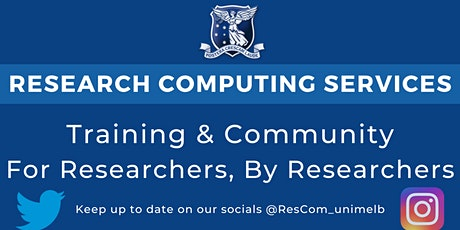 3D data analysis for research- Workshop tickets