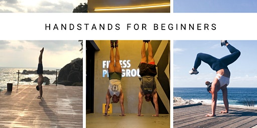 Handstands For Beginners