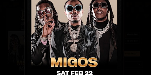 #1 VICTOR Es VIP Guest List Migos Drai's Nightclub Rooftop Party