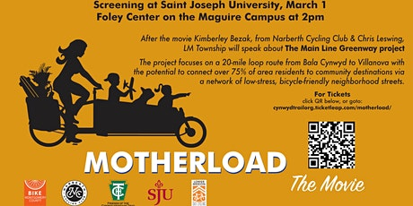 Motherload the movie tickets