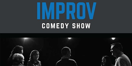 Sick Puppies Improv Comedy Show in Delray Beach tickets