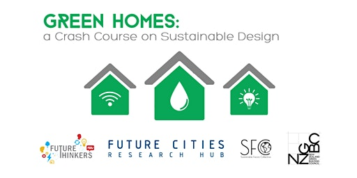 Green Homes: a Crash Course on Sustainable Design