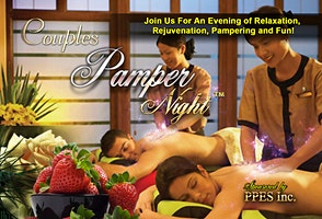 COUPLES PAMPER NIGHT (NEVADA)