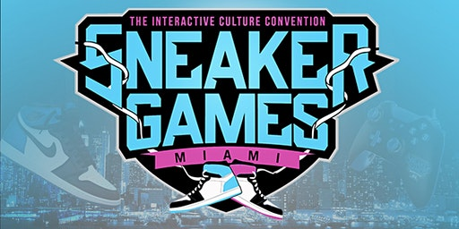 Sneaker Games Miami