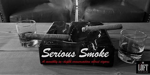Serious Smoke