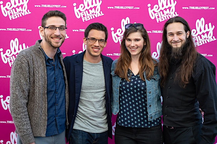 jellyFEST - American Film Institute SCREENINGS   (AWARD SHOW - SOLD OUT) image