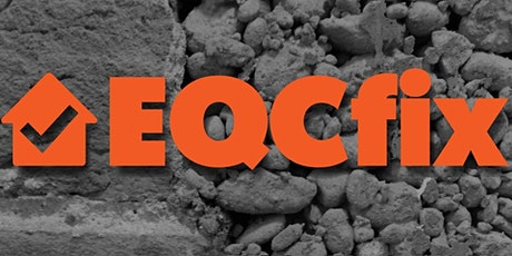 EQC and Greater Christchurch EQ Recovery tickets