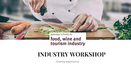 Gateway Workshop : Cairns 2020 tickets