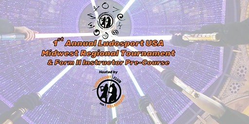 Ludosport USA Midwest Regional Tournament