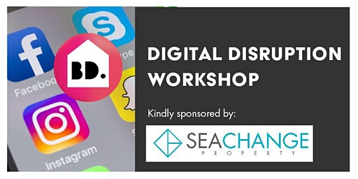 Workshop: Digital Disruption