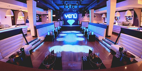 VeNu On A THURSDAY | 10pm-2am  tickets